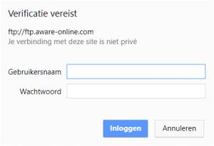 FTP Aware Online